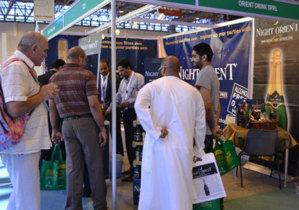 Le halal s'expose aux Emirats Arabes Unis