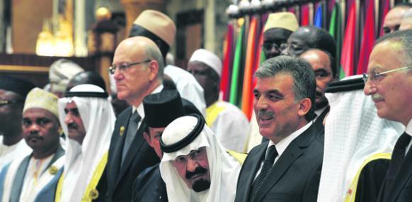 Les piliers prophétiques de la diplomatie islamique