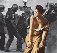 Violences policières : Amnesty International épingle la France pour la répression des manifestations