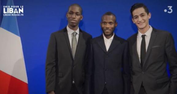 Lassana Bathily, le parcours inspirant d'un « héros malgré lui » retracé dans un documentaire (vidéo)