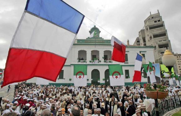 Benjamin Stora : « France-Algérie : regarder le passé à condition d'affronter les défis du futur »