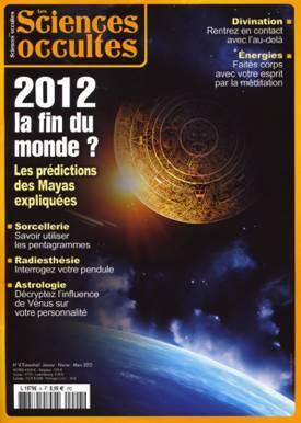 21 décembre 2012 : une nébuleuse d'interprétations