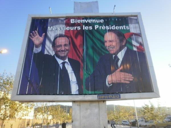 L'Algérie, une solution à la crise industrielle française