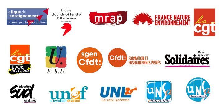 Attentat de Conflans : les syndicats unis contre l'obscurantisme et la stigmatisation des musulmans