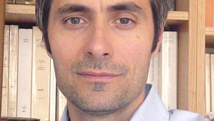 Raphaël Liogier,  professeur de sociologie à l'Institut d'études politiques et directeur de l'Observatoire du religieux à Aix-en-Provence.