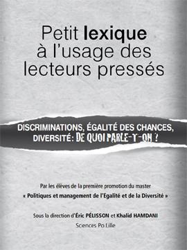 Discriminations, égalité des chances, diversité : de quoi parle-t-on ?