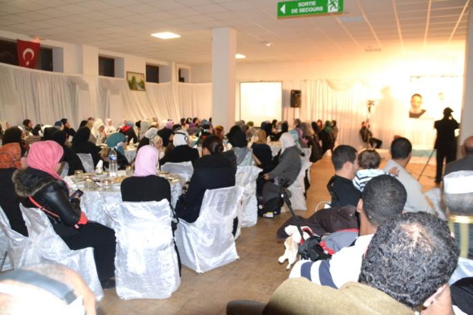 La mort du savant Abdessalam Yassine, en décembre 2012, a grandement ému l'association Participation et Spiritualité Musulmanes (PSM), qui organise des hommages en France pour le faire connaître.