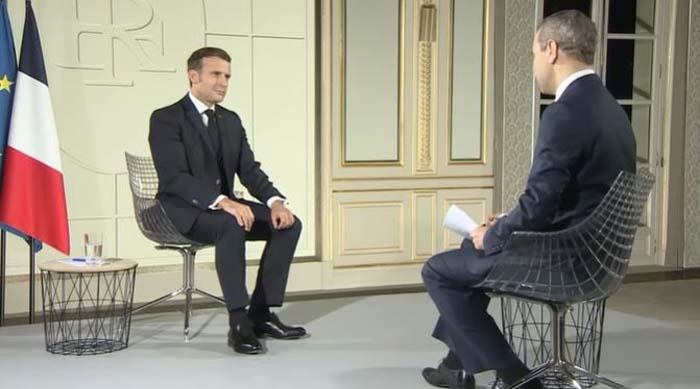 © Capture d'écran Al Jazeera
