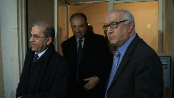Le Conseil français du culte musulman (CFCM) a décidé, mercredi 9 janvier, de retirer sa plainte contre Jean-François Copé.