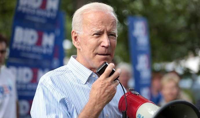 Présidentielle américaine 2020 : exit Donald Trump, welcome Joe Biden