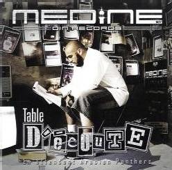 Médine met le rap sur 'Table d'écoute'