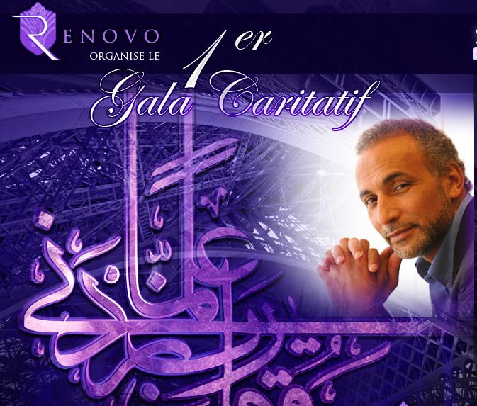 Renovo : un gala caritatif pour la jeunesse musulmane