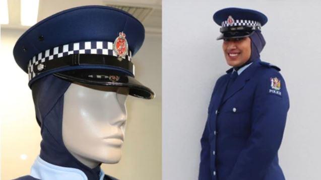 © Police de Nouvelle-Zélande