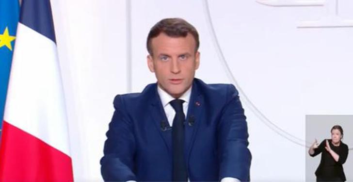 Covid-19 : Macron veut « tout faire pour éviter un troisième confinement », ses principales annonces