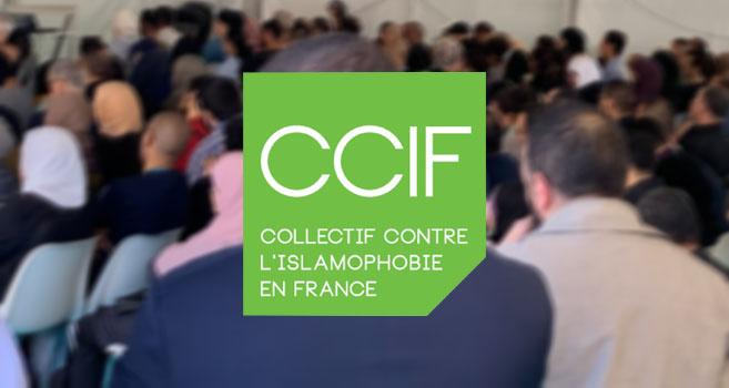 Le CCIF opte pour l'auto-dissolution et disparaît du Web