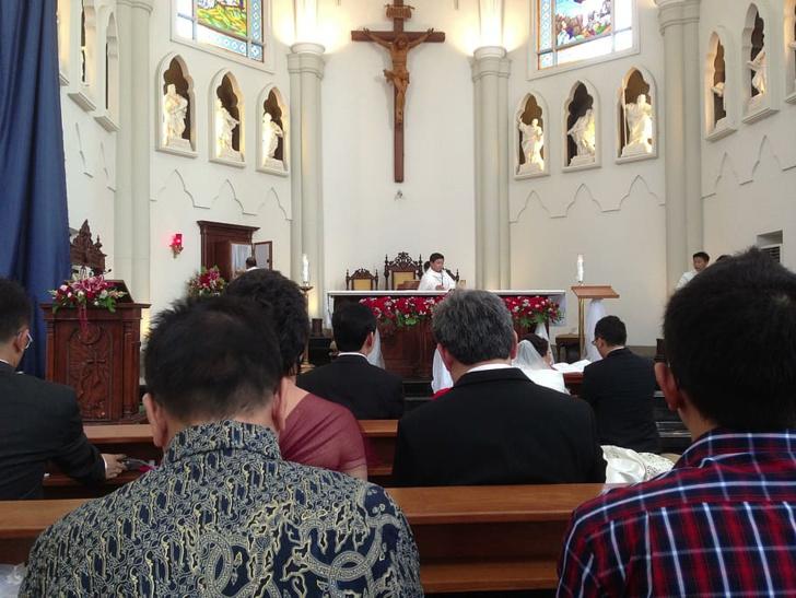 Déconfinement des lieux de culte : la règle de 30 personnes cassée par le Conseil d'Etat