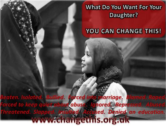 Utiliser l'islam pour en finir avec la violence faite aux femmes