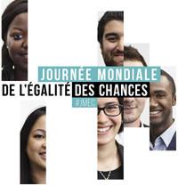 JMEC 2020 : Porter le combat pour l'égalité des chances jusqu'à l'ONU