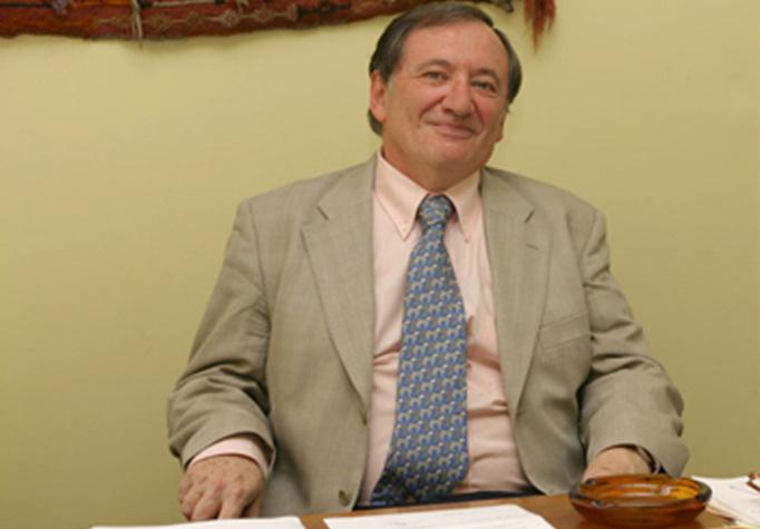 Décès de l'historien Gilles Veinstein, expert de la Turquie