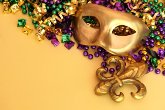 Mardi gras : et si on sortait en niqab ?
