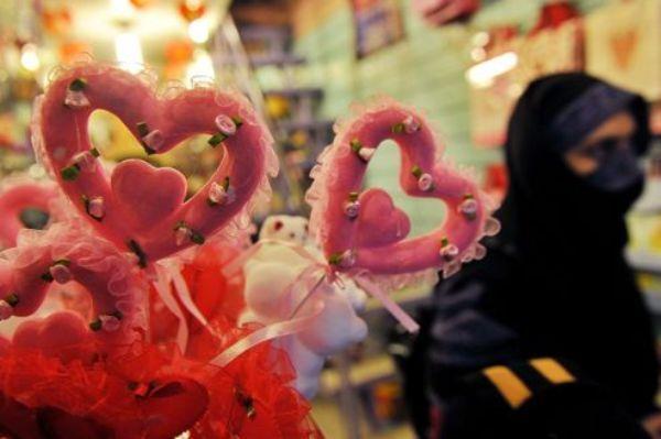 Saint-Valentin : les célibataires oubliés ? Le Web à leur secours
