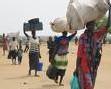 Le conflit a déjà fait 2,5  millions de déplacés