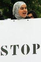 Dire « stop » au conflit en Syrie