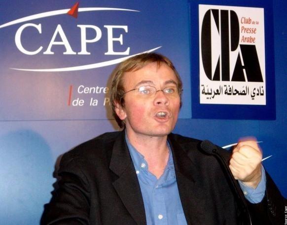 Vincent Geisser : « Ennahda aurait dû faire preuve de patience démocratique »