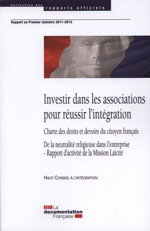 L'intégration, entre État et société civile
