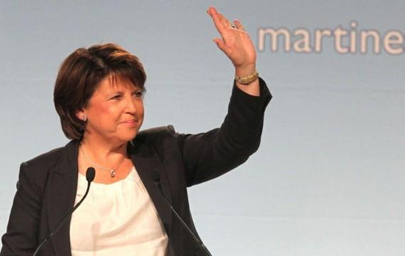 Martine Aubry boycotte la 7e Rencontre annuelle des musulmans du Nord, qui se tient samedi 2 mars.