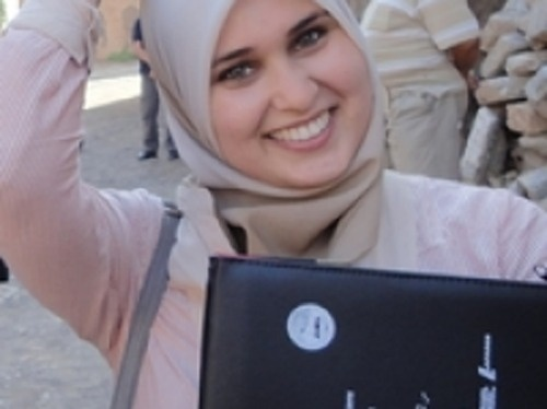 Zahra Ali, doctorante à l'Ecole des Hautes Etudes en Sciences Sociales et à l'Institut Français du Proche-Orient et auteur de l'ouvrage « Féminismes islamiques » (La Fabrique, 2012).
