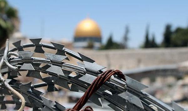 Israël dénoncé comme un Etat d'apartheid par l'ONG israélienne B'Tselem