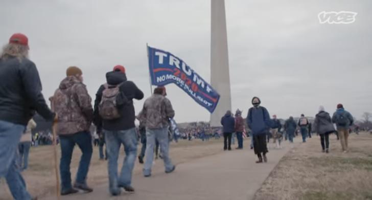 États-Unis : après l'assaut du Capitole, les musulmans appelés à la vigilance
