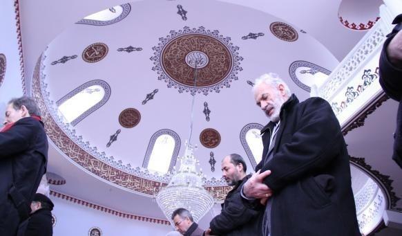 Ahmet Ogras : « Le CFCM ne doit s'occuper que du culte »