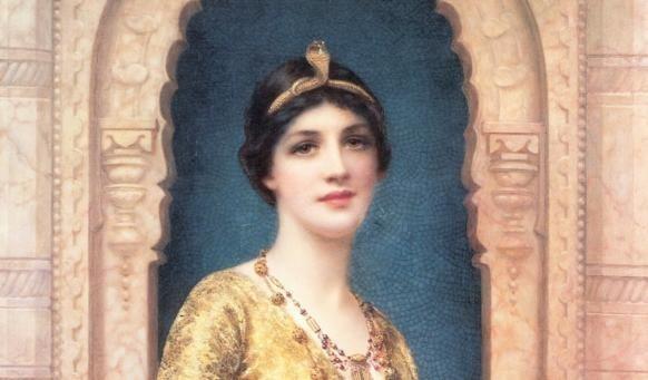 Shajarat ad-Dorr : la sultane turque qui défit le roi de France