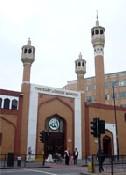 Grande Mosquée de l'est londonien