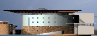 Les musulmans de Cannes s'offrent une mosquée design