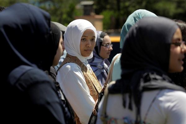 Racisme : alerte à l'islamophobie en Europe, blâme à la France