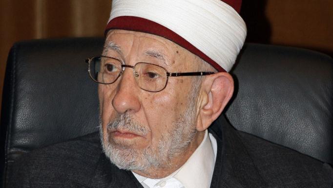 Muhammad Saïd Ramadan al-Bouti est décédé brutalement, jeudi 21 mars 2013, lors d'un attentat-suicide dans une mosquée de Damas.