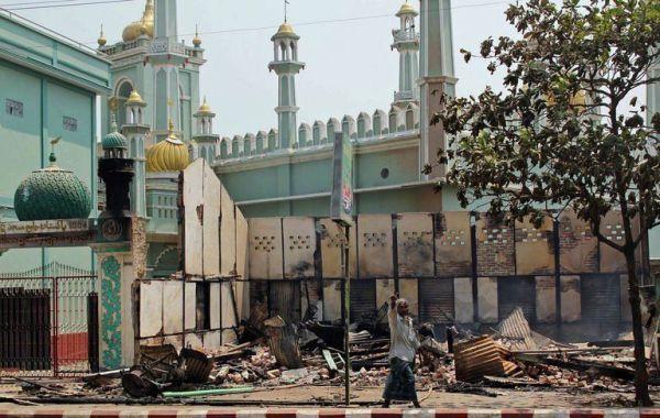 Birmanie : l'ONU peine à reconnaître le racisme anti-musulman