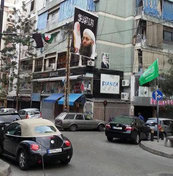 Liban : état des lieux du salafisme