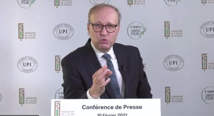 Entre enjeux de gouvernance et enjeux financiers, l'avenir de la Fondation de l'islam de France en suspens