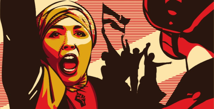 Nationalisme et islamisme : histoire d'un double échec des deux idéologies politiques rivales