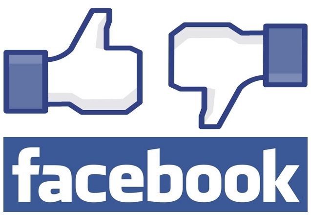 Facebook : du « like » au « dislike »