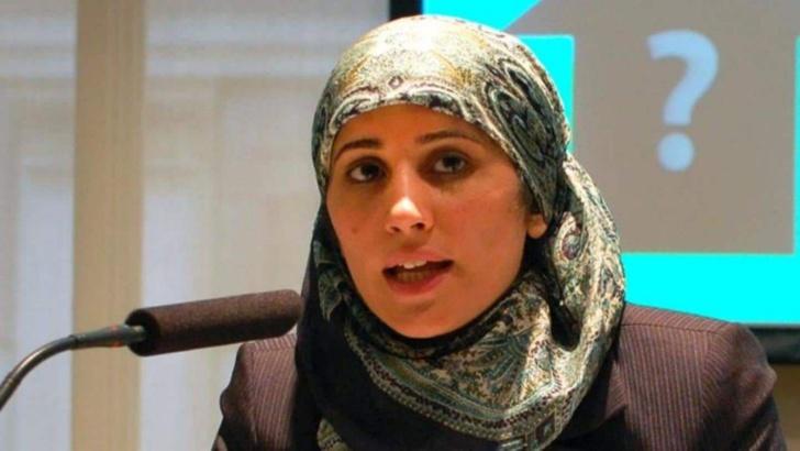 Etats-Unis : Sameera Fazili, une avocate musulmane propulsée au sein de l'administration Biden