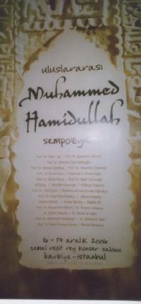 Hamidullah à Istanbul comme à Paris