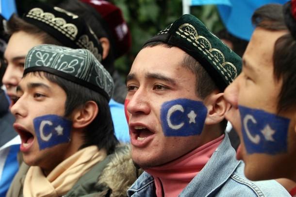 En Chine, les Ouïgours musulmans sous pression.