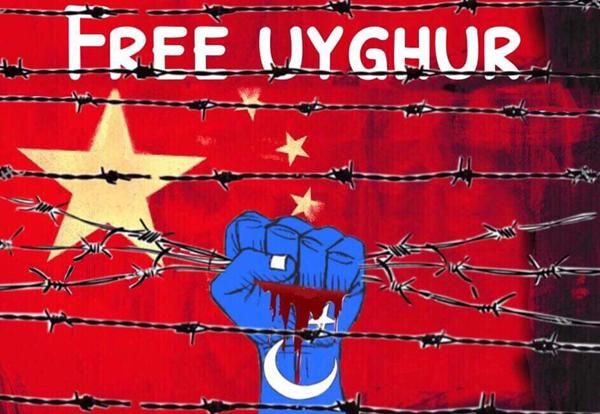 Face à la répression des Ouïghours, boycotter – désinvestir – sanctionner la Chine aussi !