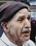 Cherif Debiche, le pèlerin porté disparu a été retrouvé le 17 janvier après deux semaines d'angoisse pour sa famille.