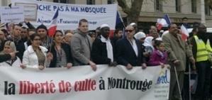 Mosquée Montrouge : retour sur une mobilisation exemplaire